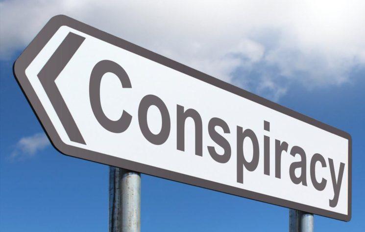 What Upstanding Citizens Believe vs. What Crazy Conspiracy Theorists Believe