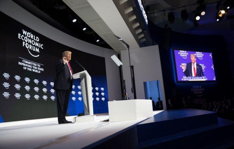 Trump's Rosy Economic Outlook Is a Big Lie