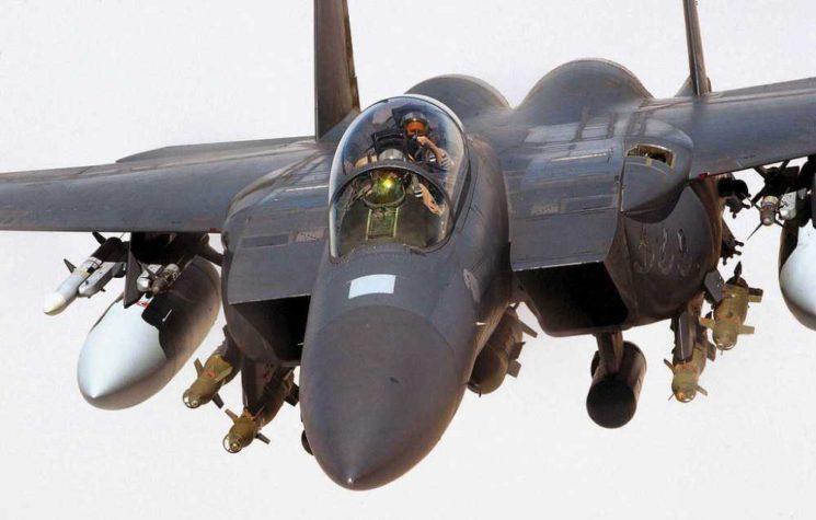 Iraq War 3.0? New US Attack Infuriates Baghdad