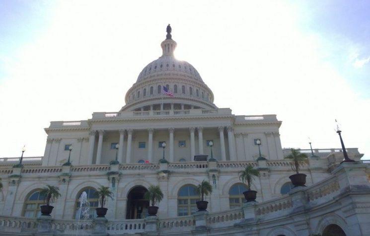Wake Up Senators!