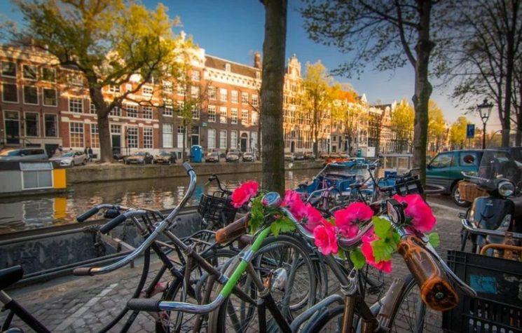 Half of Amsterdam Women Are Intimidated on the Street, Says Mayor