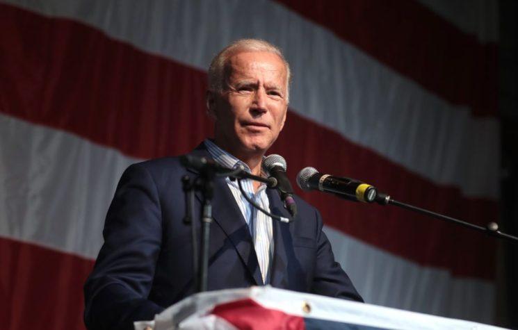 Is Biden Really Pro-Labor? Daniel Lazare Retorts to Wayne Madsen