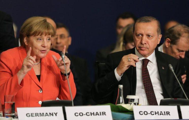 Has Erdogan Finally Lost His Center?