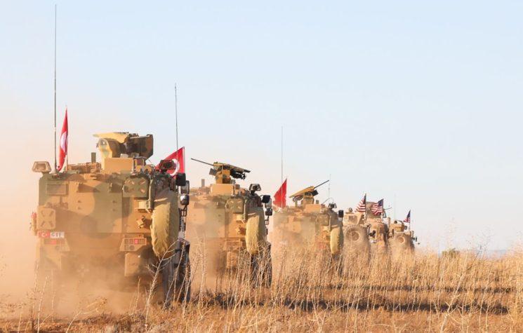 Is a Syrian Endgame Scenario on the Horizon?