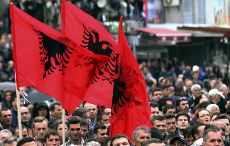 Kosovo's Potential 'Unrecognition'