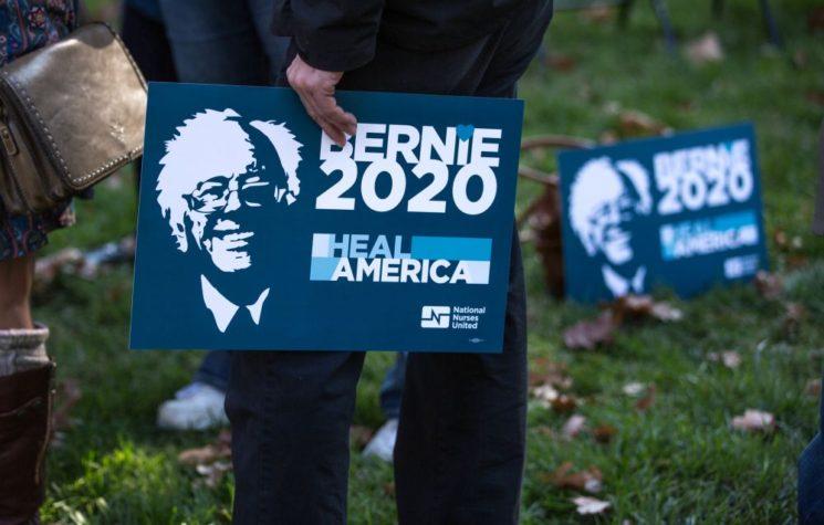 Why Sanders Failed – Again
