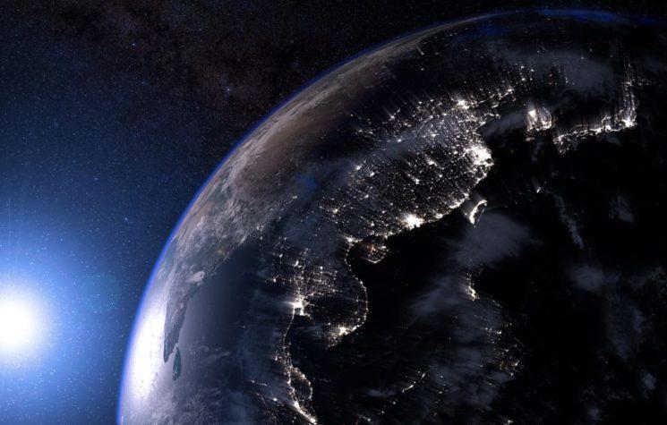 A World No Longer Shaped by Atlantic Powers