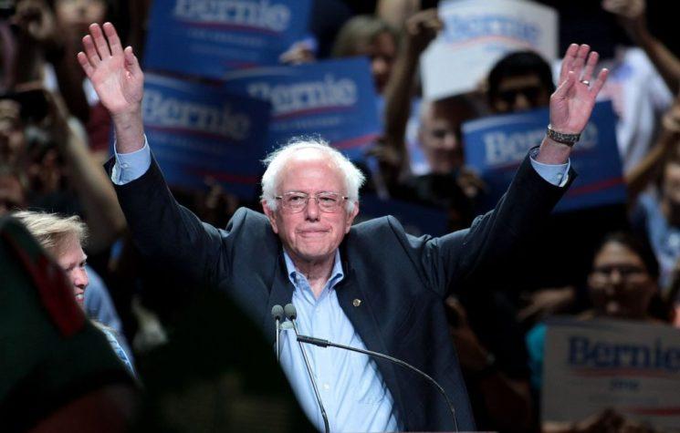 Can Bernie Break From His Hamlet Complex?