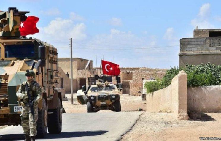 Did Turkey Just Sacrifice Their Own Troops to Protect Al-Qaeda?