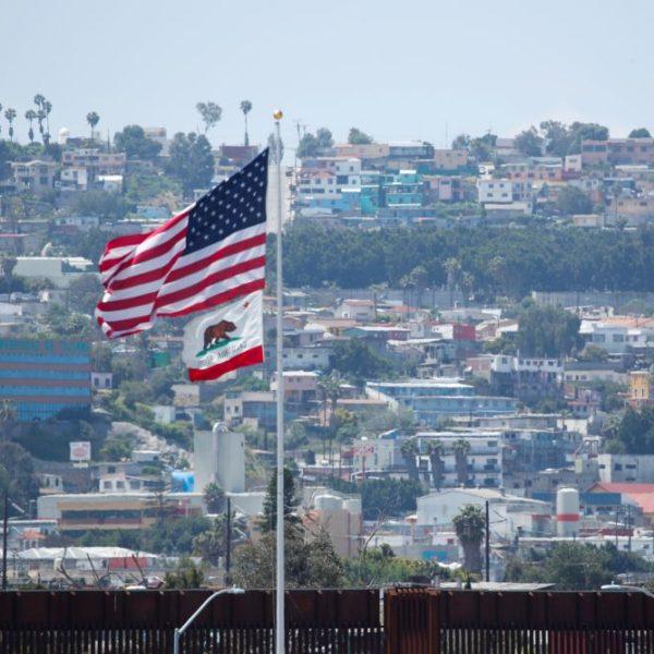 Coronavirus Color-Revolution: California Declares Nation Statehood ...
