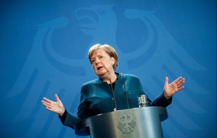 Merkel Survives the Coronapocalypse, but the EU Won't