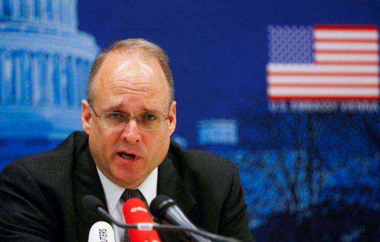 Flagging U.S. Credibility at Vienna Arms Control Talks