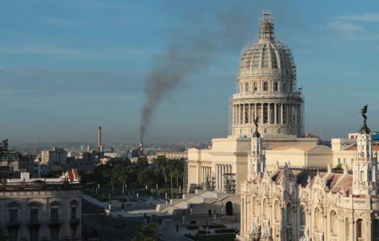 U.S. Threats Cannot Deter Cuba's Internationalist Approach