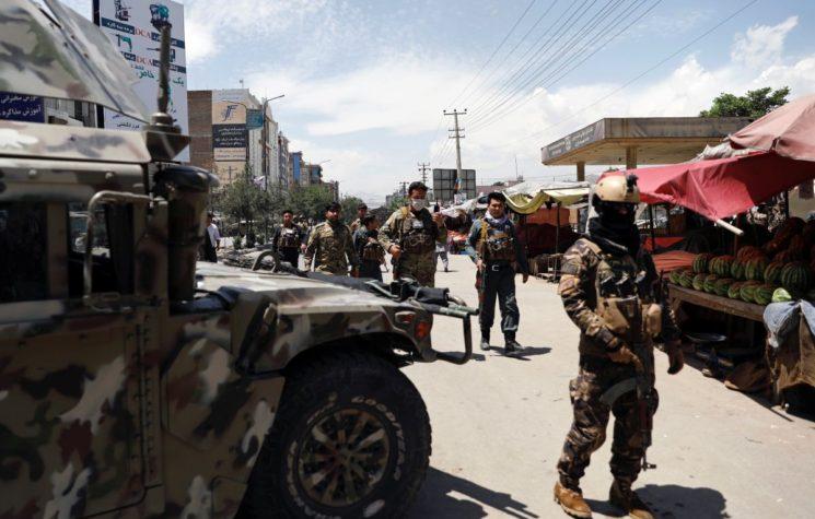 The Afghanistan Debacle