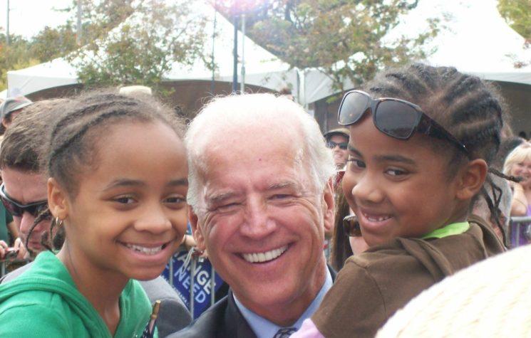 Joe Biden as a Stealthy Bigot