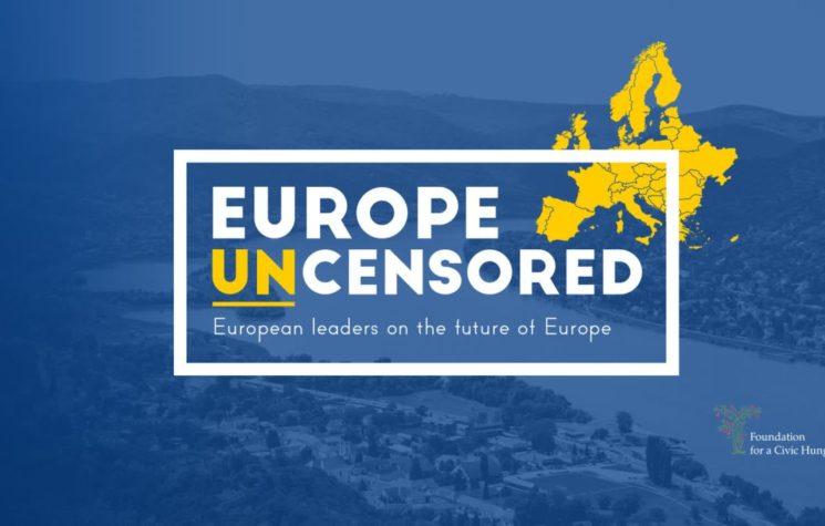 Europe Uncensored: An Online Warning Shot