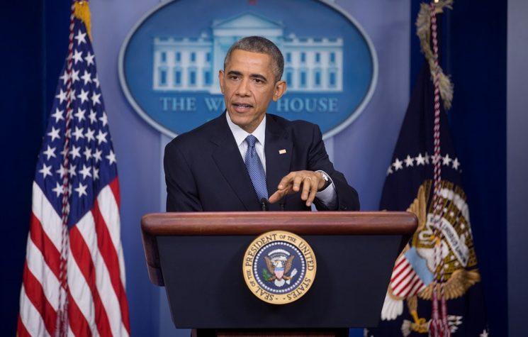 Thanks, Obama: You Lie