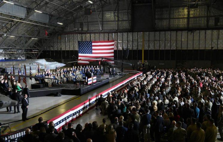 US Intelligence: If Trump Wins Russia Did It, If Biden Wins It Was China and Iran