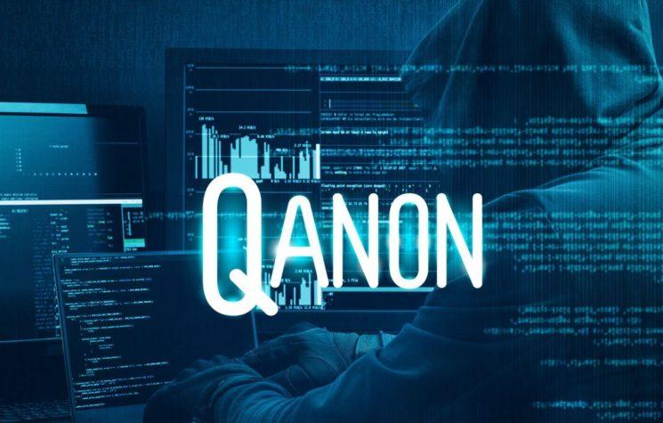 QAnon Is a Fake, Decoy Imitation of a Healthy Revolutionary Impulse