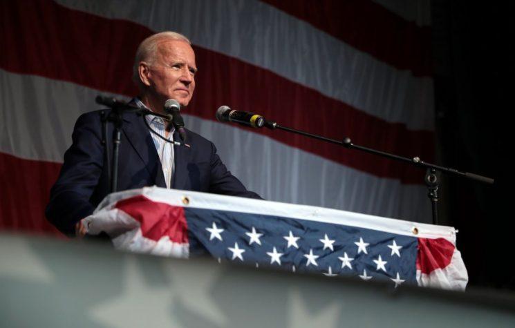 Joe Biden Is Not a Nice Guy