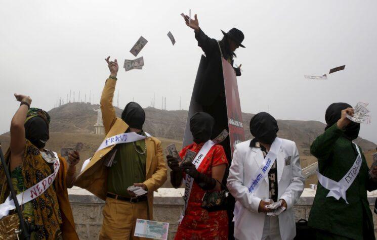 Celebrating the Least Corrupt Country: Rwanda