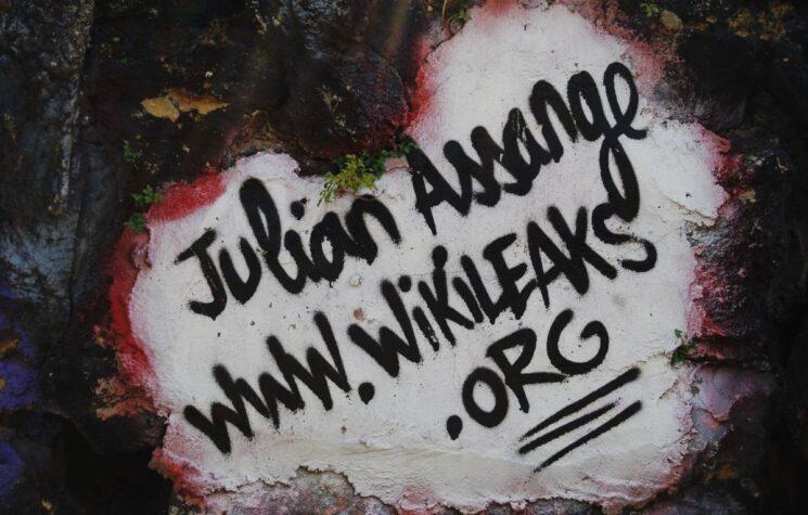 Phone Hacking & Julian Assange