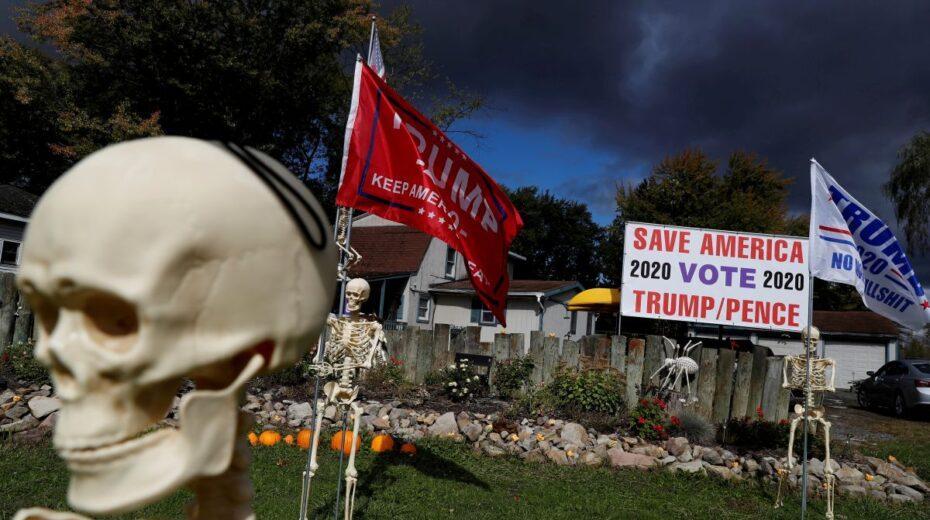 © Photo: REUTERS/Shannon Stapleton