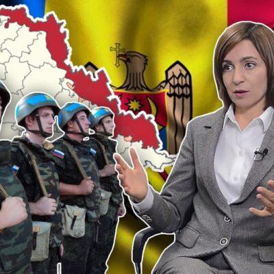 Precedent Shows That the Near Future of Moldova Will Be Grim