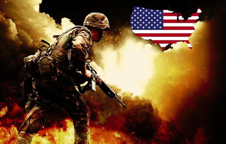 How War Became Absurd — Again