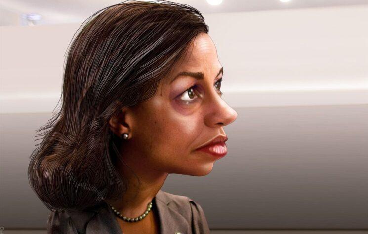 Susan Rice Is Asia's Worst Nightmare