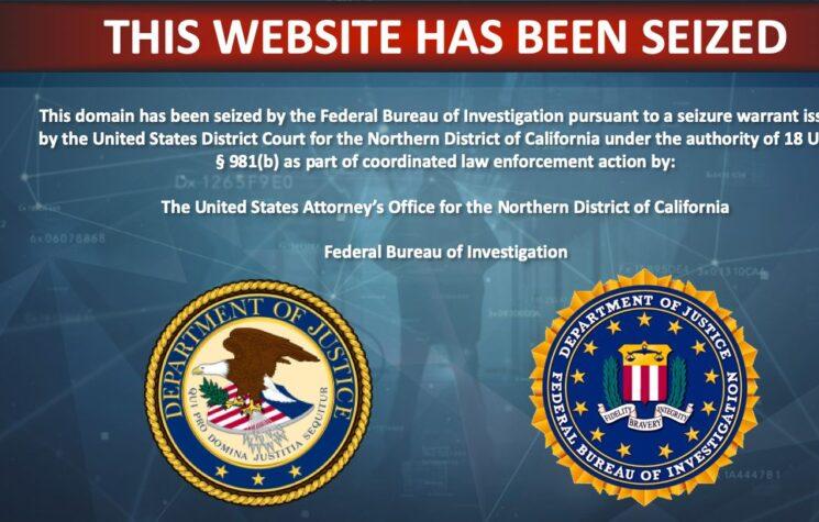 American Herald Tribune Has Been Shut Down by the FBI