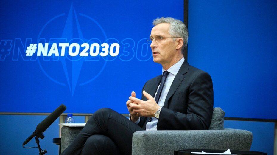 Die NATO ist entschlossen, Bedrohungen und Herausforderungen zu finden, die ihre Existenz rechtfertigen