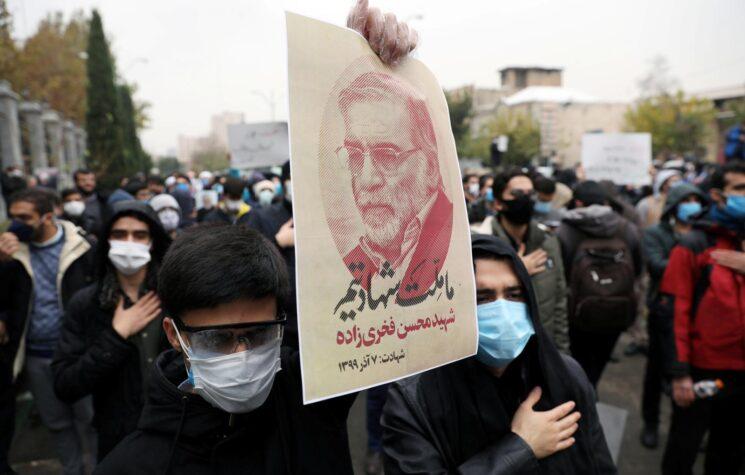 The Trump Administration Barrels on a Warpath Towards Iran