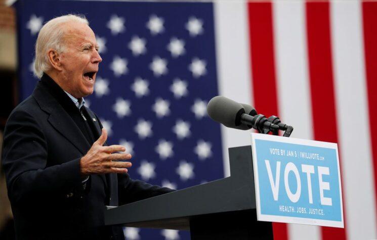 A Return to Normalcy? Joe Biden's Vision of Normal Raises Concerns