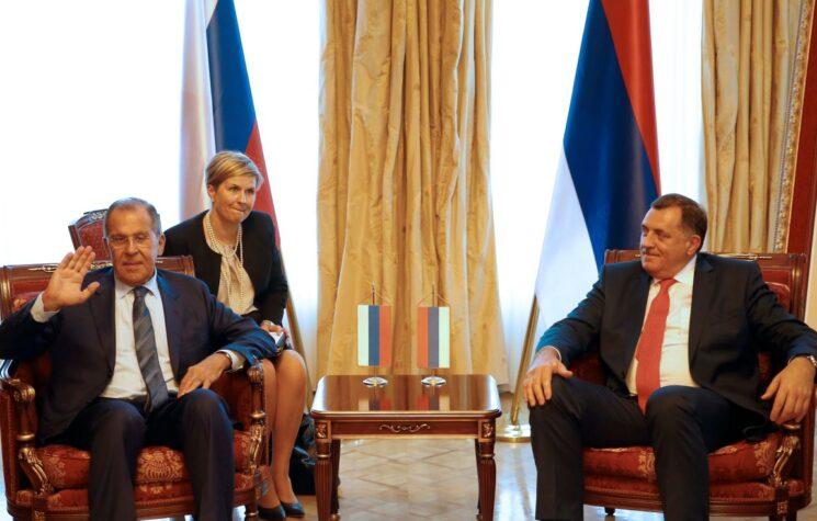 Icon Scandal Roils Bosnian Politics