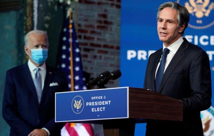 President Biden's Corruption Already Pervades His Administration