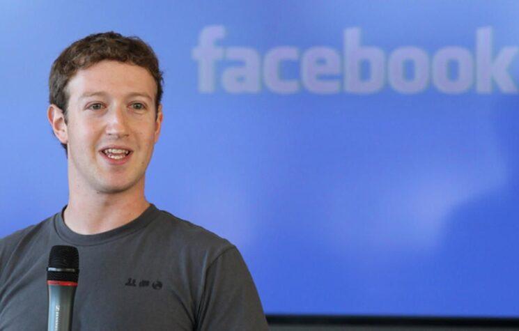 Mark Zuckerberg, Venture-Capital Radical