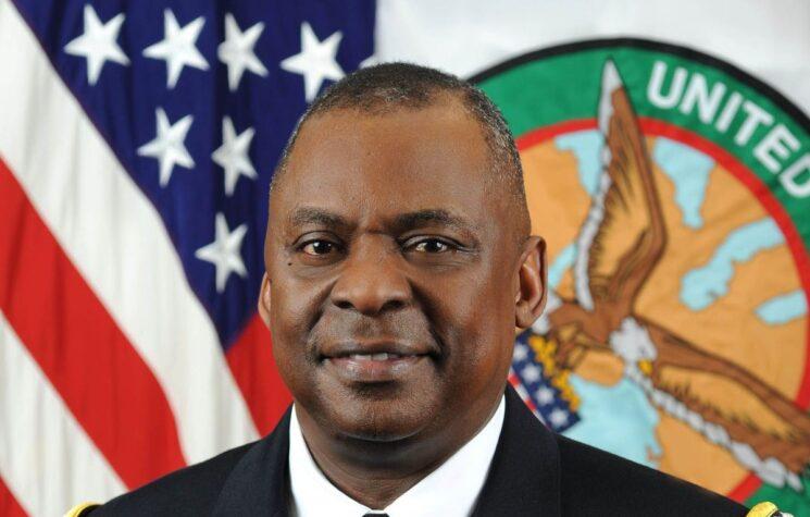 Biden Picks Raytheon Board Member To Lead The US War Machine