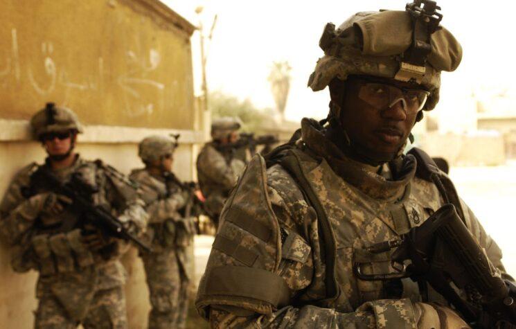 Ending America's Forever Wars