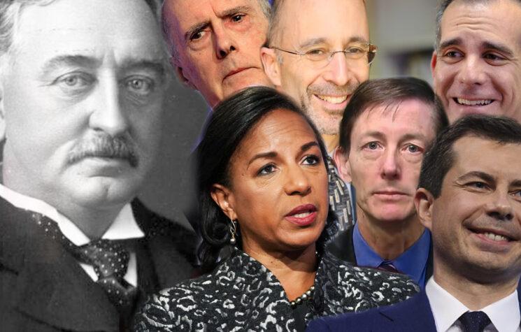 Rhodes Scholars Surge in Biden's Potential Cabinet