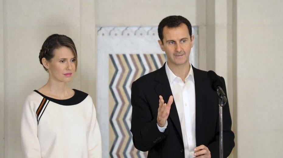 Mehr Krieg mit anderen Mitteln: die Ehefrau des syrischen Präsidenten zu sanktionieren macht für niemanden Sinn