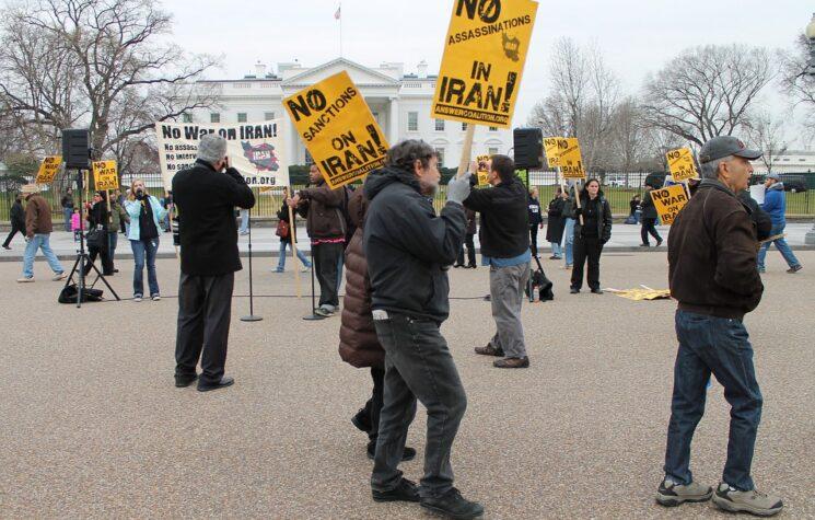 Biden Admin's Coercive Iran Policy Threatens Serious New Regional Crisis