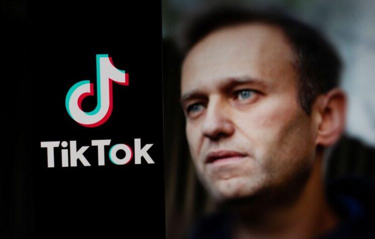 Navalny and Treason