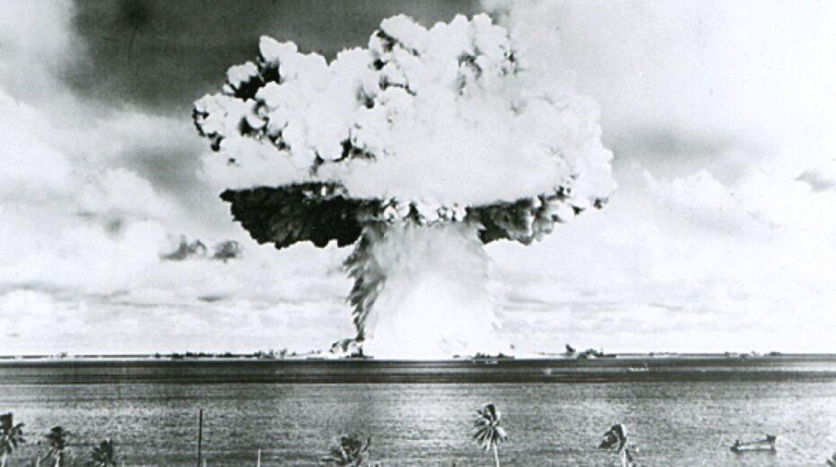 Washingtons energiegeladene Generäle und die Betonung der Vorbereitung auf einen Nuklearkrieg
