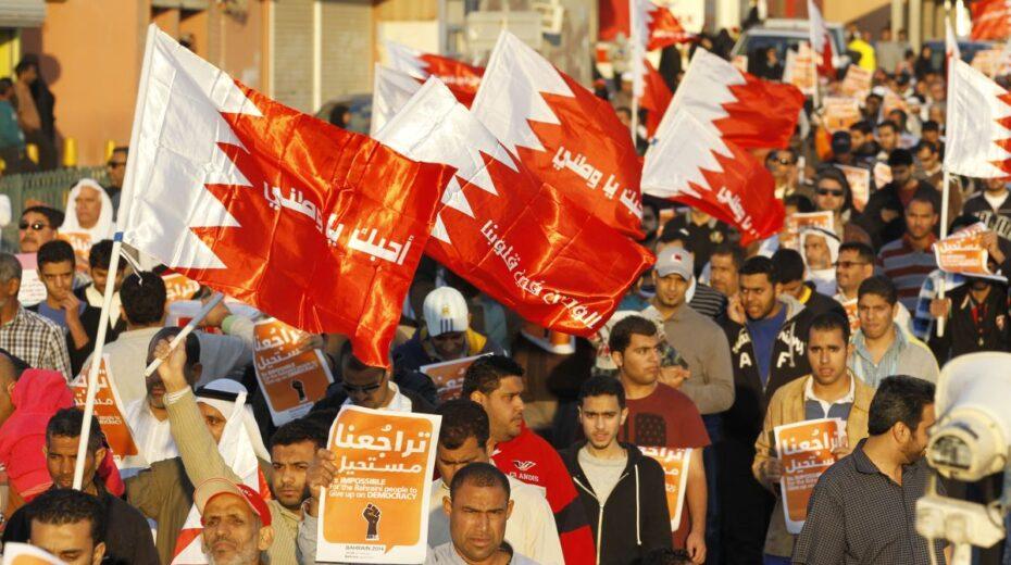 Wie Großbritannien und die USA die Revolution in Bahrain töteten