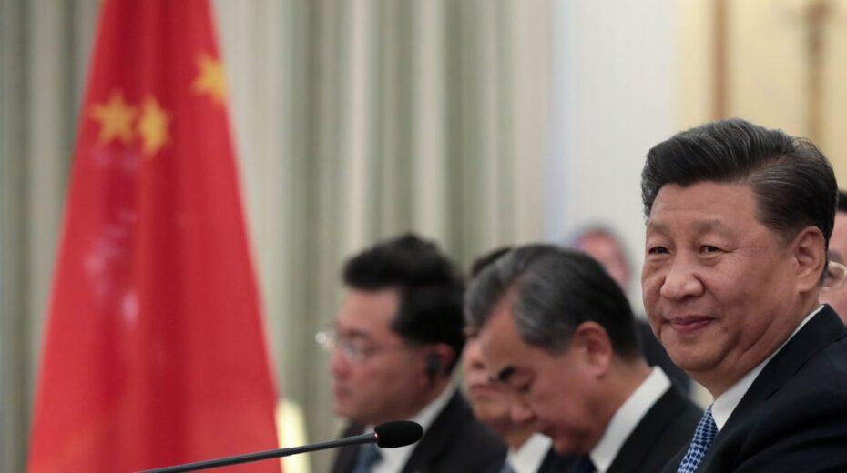 Washington telegrafiert China von roten Linien und Aggression
