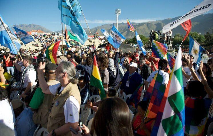 Bolivia Heading Towards Cooperative Politics and Economy