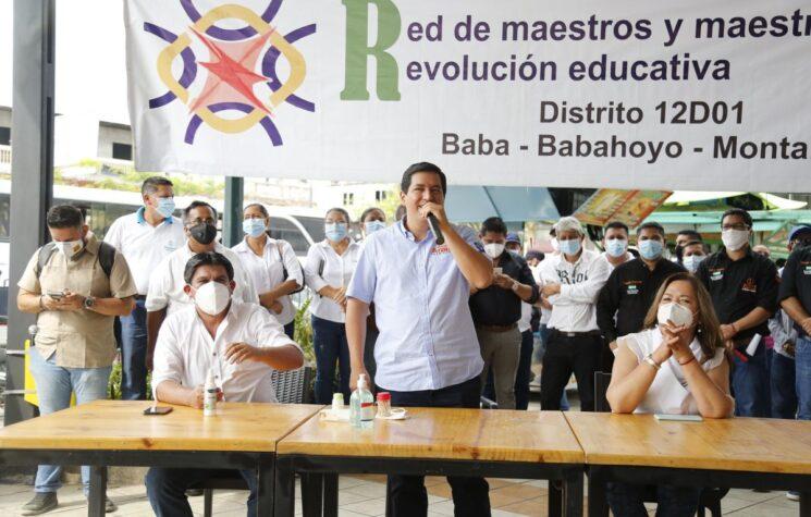 Ecuador Election Vote Offers Hope Across Latin America
