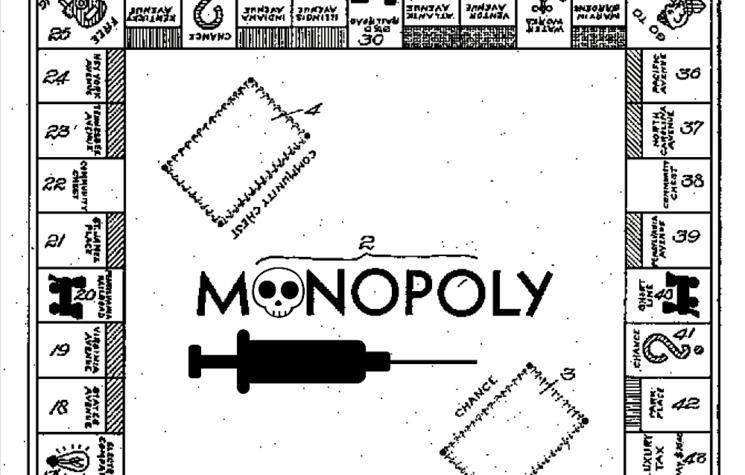 How Big Pharma Pursues 'Killer Profits' at Americans' Expense