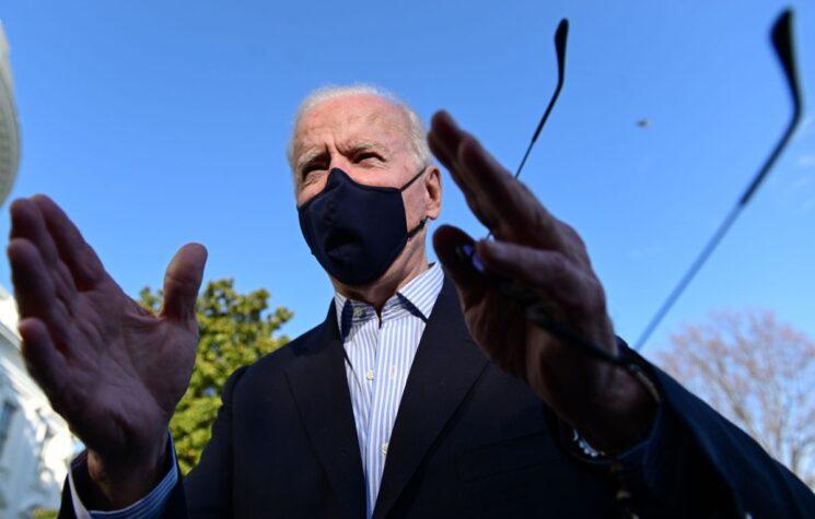 Joe Biden and Killer Strikes